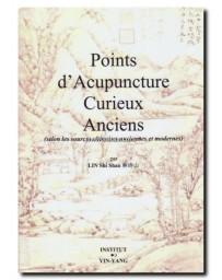 Points d'acupuncture curieux anciens