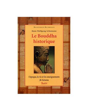 Le Bouddha historique