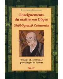 Enseignements du maître zen Dogen