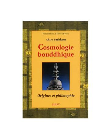 Cosmologie Bouddhique