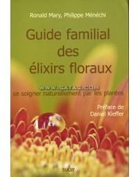 Guide familial des élixirs floraux