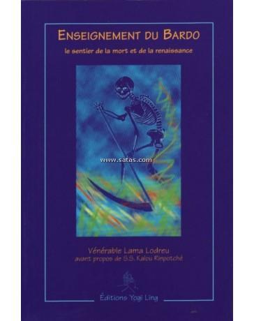 ENSEIGNEMENT DU BARDO
