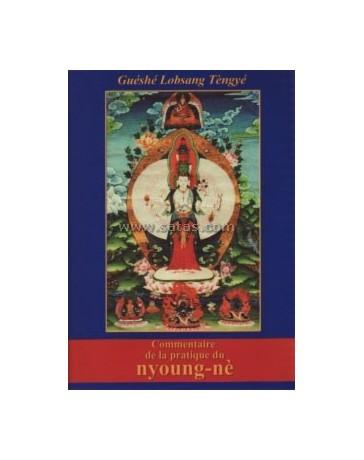 Commentaire de la pratique du Nyoung-Né (nvlle éd.)