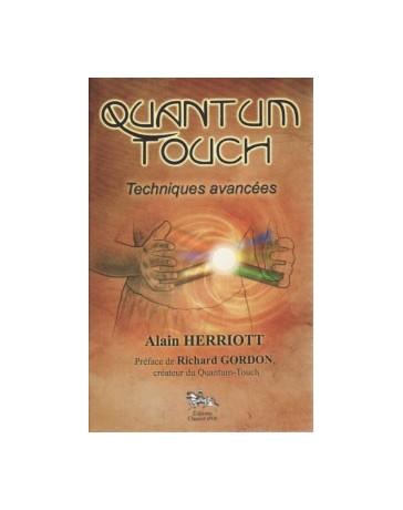 Quantum touch. Techniques avancées