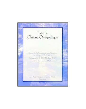 Traité de clinique ostéopathique  2nd edition