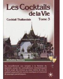 Les cocktails de la vie Tome 3 - Cocktail Thaïlandais