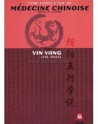 Yin Yang. Les cinq phases