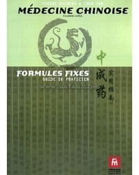FORMULES FIXES. Guide du praticien