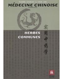 Les herbes communes (édition revue et complétée)