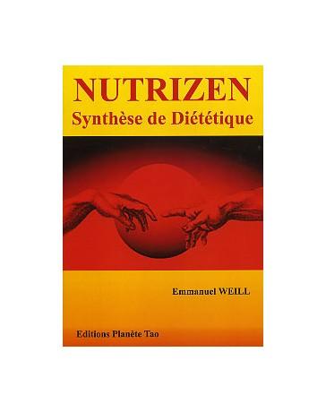 Nutrizen - Synthèse de diététique