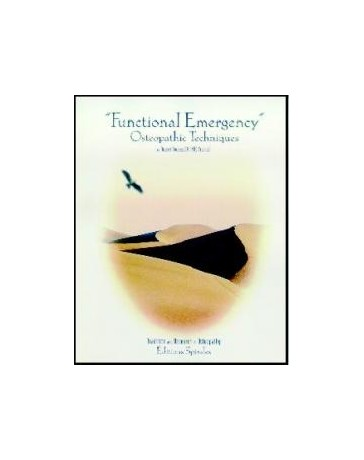 Functional Emergency - Osteopathic Techniques