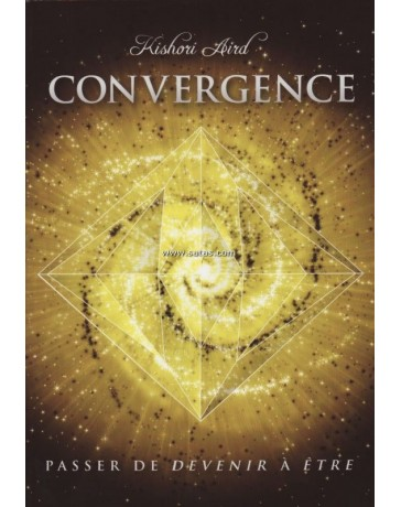 Convergence. Passer de devenir à être