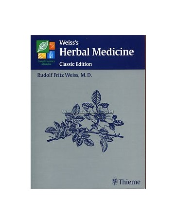 Weiss's Herbal Medicine - Classic Edition