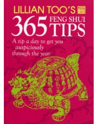 365 Feng Shui tips - A tip a day to get you auspicious