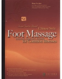 Foot Massage for Common Illnesses