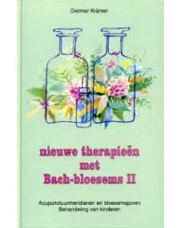 Nieuwe Therapieën met Bach-Bloesems II