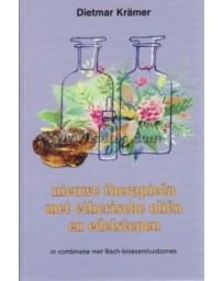 Nieuwe therapieën met etherische oliën en edelstenen