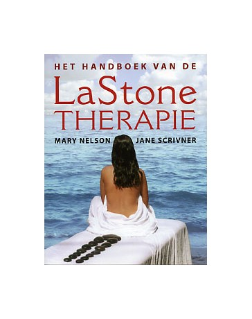 Het handboek van de LaStone-Therapie