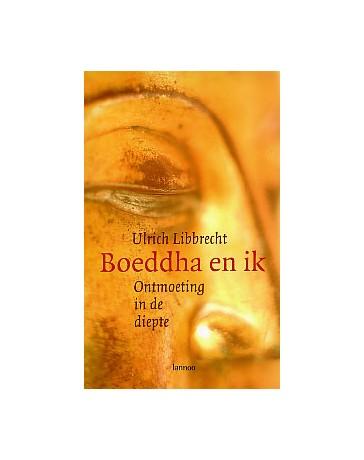 Boeddha en ik. Ontmoeting in de diepte