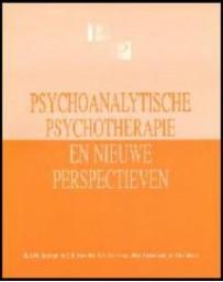 Psychoanalytische psychotherapie en nieuwe perspectieven