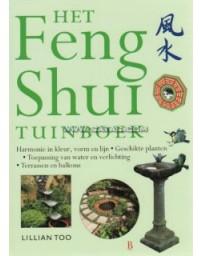Het Feng Shui Tuinboek