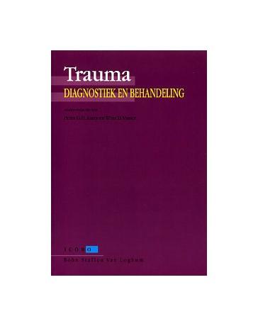 Trauma - Diagnostiek en behandeling