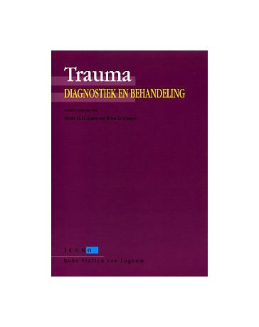 Trauma : diagnostiek en behandeling