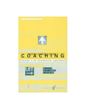 Coaching, houvast in de veranderde organisatie