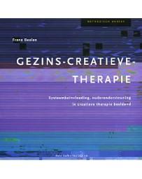 Gezins-Creative-Therapie - Systeembeïnvloeding, ouderondersteuning in creatieve therapie beeldend