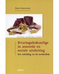 Ervaringsdeskundige in armoede en sociale uitsluiting