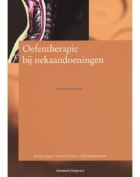 Oefentherapie bij nekaandoeningen