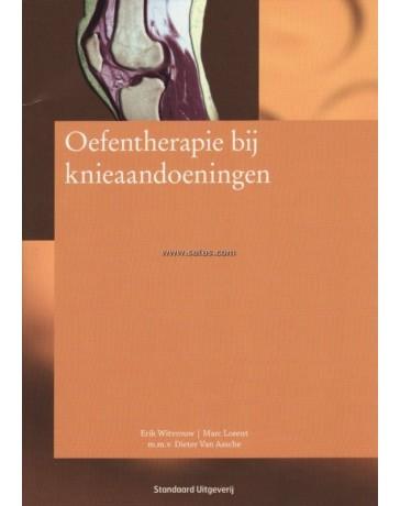 Oefentherapie bij knieaandoeningen