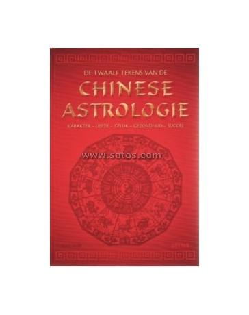 De twaalf tekens van de Chinese Astrologie