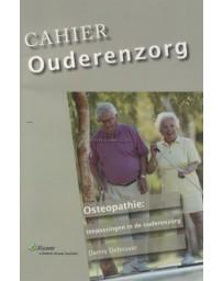 Osteopathie - toepassingen in de ouderenzorg