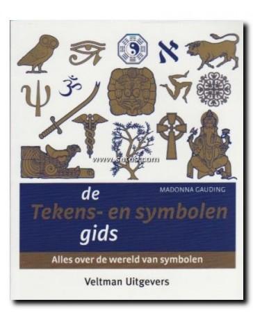 De tekens- en symbolen gids - Alles over de wereld van