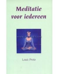Meditatie voor iedereen