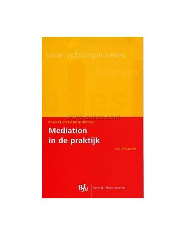 Mediation in de praktijk