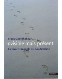 Invisible mais présent - La force tranquille du bouddhi