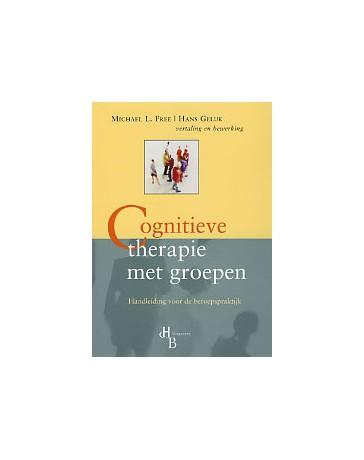 Cognitieve therapie met groepen - Handleiding voor de beroepspraktijk