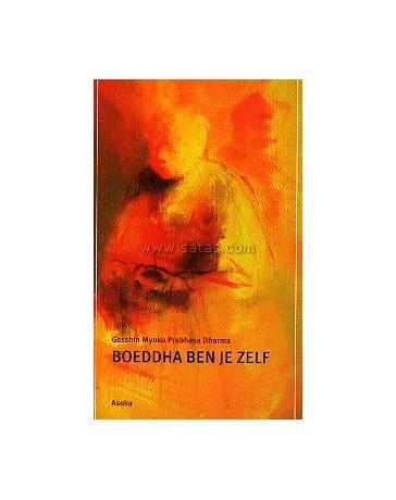 Boeddha ben je zelf