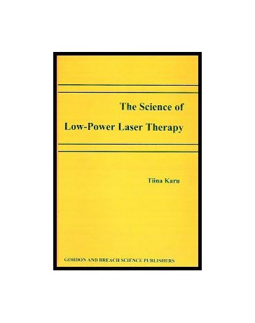 The Science of Low-Power Laser Therapy