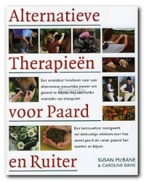 Alternatieve therapieën voor paard en ruiter