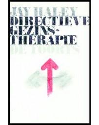 Directieve gezinstherapie
