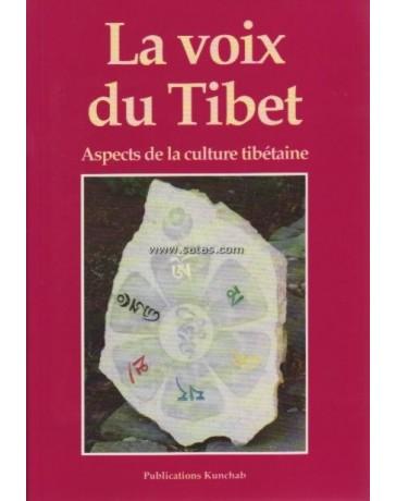 La Voix Du Tibet