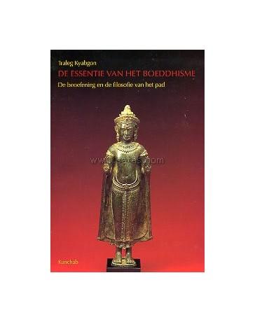 De essentie van het boeddhisme. De beoefening en de fil