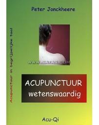 Acupunctuur wetenswaardig