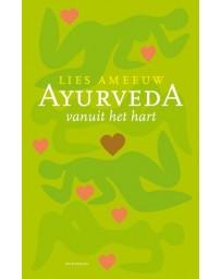 AYURVEDA VANUIT HET HART (2E EDITIE)