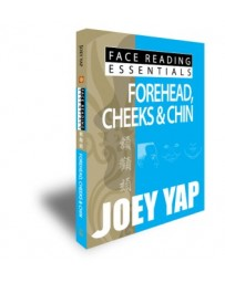 Face Reading Essentials - Forehead, Cheeks - Chin