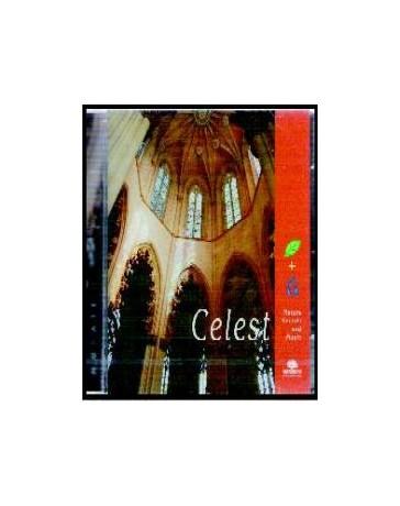Sons de la Nature et Musique - Celest  (CD)