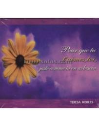 Pour que tu t'aimes, toi, juste comme tu en as besoin (CD)